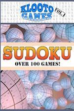 Klooto Games Sudoku af Klooto Games