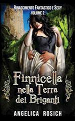 Finnicella Nella Terra Dei Briganti