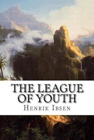 The League of Youth
