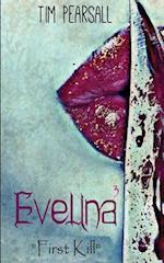 Evelina 3 af Tim Pearsall