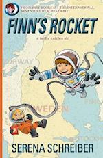 Finn's Rocket af Serena Schreiber