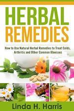 Herbal Remedies af Linda H. Harris
