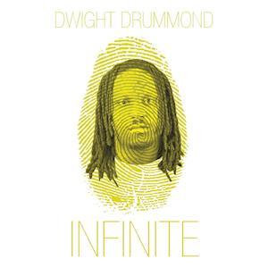Bog, hæftet Infinite af Dwight Drummond