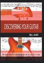 Discovering Your Guitar
