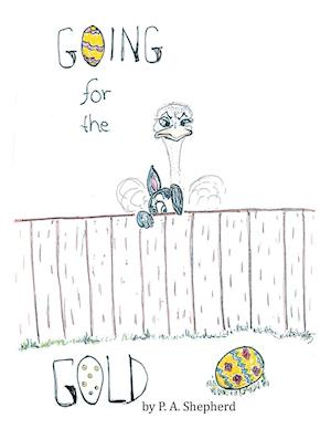 Going for the Gold: An Easter's Tale