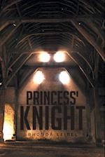 Princess' Knight af Rhonda Leibel