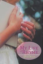 My Life of Rhyme af Sylvia Bryan