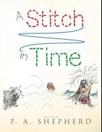A Stitch in Time: Winter's Tale af P. a. Shepherd