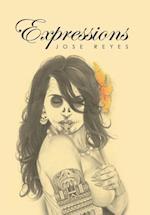 Expressions af Jose Reyes