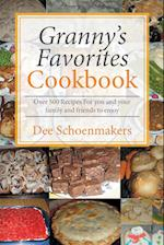 Granny's Favorites Cookbook af Dee Schoenmakers