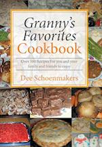 Granny's Favorites Cookbook