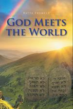 God Meets the World af Batya Shemesh