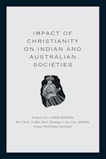 Impact of Christianity on Indian and Australian Societies