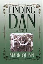 Finding Dan af Mark Quinn
