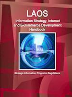 Laos Information Strategy, Internet and E-commerce Development Handbook