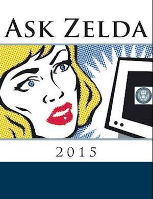 Bog, paperback Ask Zelda af Noah Nsa
