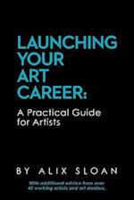 Launching Your Art Career