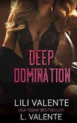 Deep Domination af Lili Valente