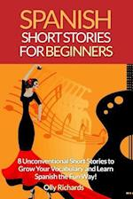 Spanish Short Stories for Beginners
