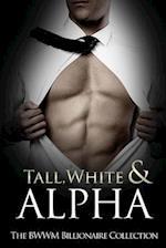 Tall, White & Alpha af Tasha Blue, Cj Howard, Lena Skye