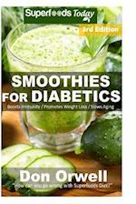 Smoothies for Diabetics