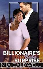 Billionaire's Baby Surprise af Mia Caldwell