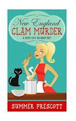 New England Clam Murder af Summer Prescott