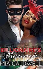 Billionaire's Masquerade af Mia Caldwell