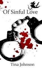Of Sinful Love af Tina Johnson