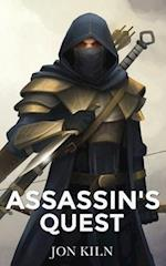 Assassin's Quest af Jon Kiln
