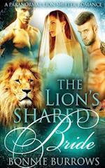 The Lion's Shared Bride af Bonnie Burrows