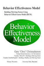 Behavior Effectiveness Model (Bem) af Gary