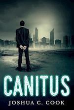 Canitus af Joshua C. Cook