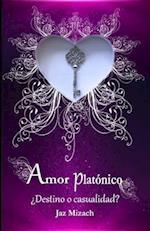 Amor Platonico af Jaz Mizach