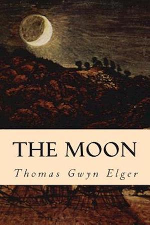 Bog, paperback The Moon af Thomas Gwyn Elger