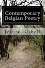 Contemporary Belgian Poetry