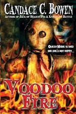 Voodoo Fire af Candace C. Bowen