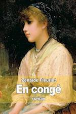 En Conge af Zenaide Fleuriot