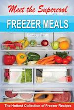 Meet the Supercool Freezer Meals