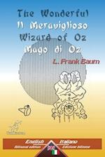 The Wonderful Wizard of Oz - Il Meraviglioso Mago Di Oz af L. Frank Baum, Wirton Arvel