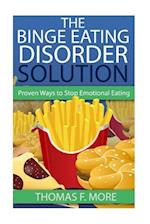 The Binge Eating Disorder Solution