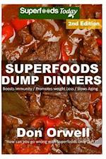 Superfoods Dump Dinners