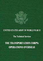 The Transportation Corps af Harold Larson, Joseph Bykofsky