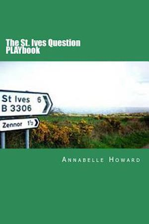 Bog, paperback The St. Ives Question Playbook af Annabelle Howard