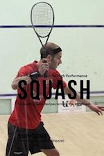 Burn Excess Fat Fast for High Performance Squash