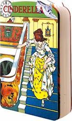 Cinderella - Shape Book (Shape Book)