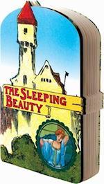 Sleeping Beauty - Shape Book (Shape Book)