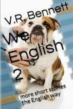 We English 2 af V. R. Bennett