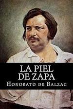 La Piel de Zapa af Honorato De Balzac