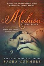 Medusa, a Love Story af Sasha Summers